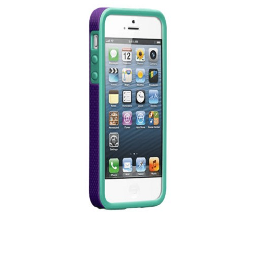 CASEMATE Tough [CM022474] - Violet Purple / Pool Blue - Casing Handphone / Case